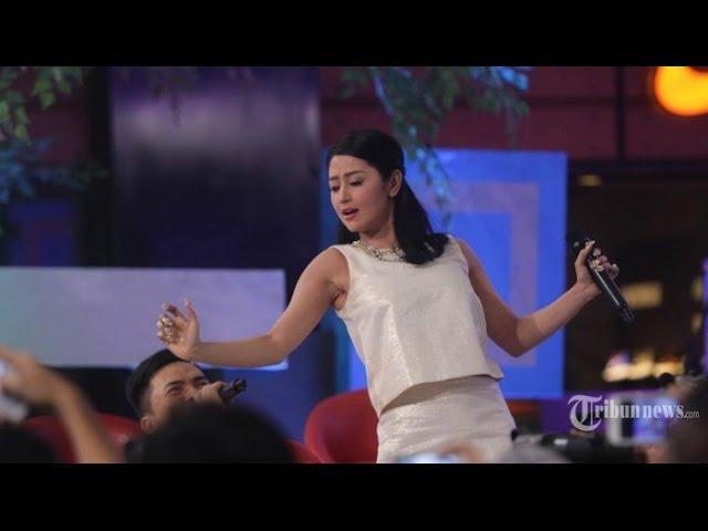 BURUNG PUTIH - DEWI PERSIK  karaoke dangdut ( tanpa vokal ) cover