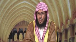 getlinkyoutube.com-17- حكم العادة السرية في حال غيابه عن زوجته لفترة طويلة الشيخ محمد الفراج