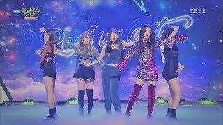 레드벨벳 (Red Velvet)   피카부(Peek A Boo) [교차편집/stage Mix]