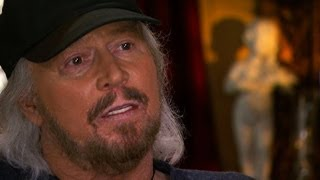 getlinkyoutube.com-Barry Gibb: The last Bee Gee goes it alone