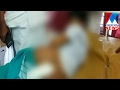 Complaint against teacher for brutally beating a student  | Manorama News
