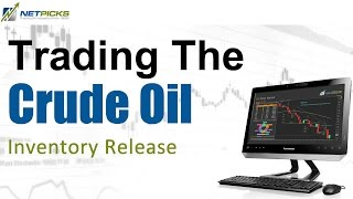 getlinkyoutube.com-Trading the Crude Oil Inventory Release