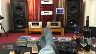 getlinkyoutube.com-Nếu một ngày - Long Nhật Tannoy Kingdom 15, Accuphase A-200 (at shop TomAudio.net)