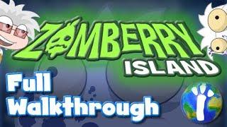 getlinkyoutube.com-★ Poptropica: Zomberry Island Full Walkthrough ★