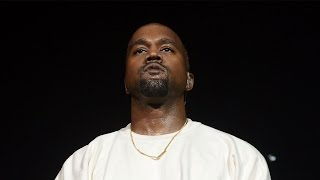 """getlinkyoutube.com-Kanye West Not """"American Enough"""" To Perform at Trump's Inauguration"""