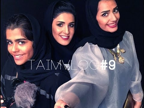 TAIM VLOG#9 | حطمنا الفن - A day In Art Dubai