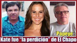 """getlinkyoutube.com-Kate fue """"la perdición"""" de El Chapo: Jhon Jairo  'Popeye'"""