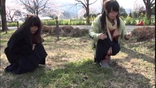 getlinkyoutube.com-Sailor Zombie メイキング  大和田南那 川栄李奈 高橋朱里 7-5