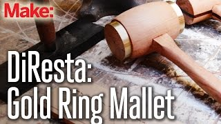 getlinkyoutube.com-Diresta: Gold Ring Mallet