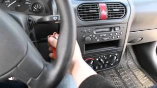 getlinkyoutube.com-Opel Combo  2004