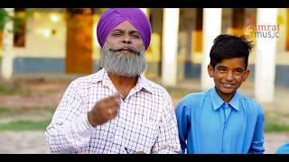 NEW PUNJABI FILM || CHA CANADA DA || LATEST PUNJABI MOVIES  2017 SIMRAT MUSIC