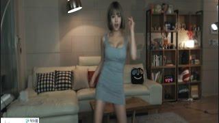 getlinkyoutube.com-bj이설♥아이돌 댄스커버의 끝판왕! (어제자 최신영상!)/ korean girl good night kiss dance cover