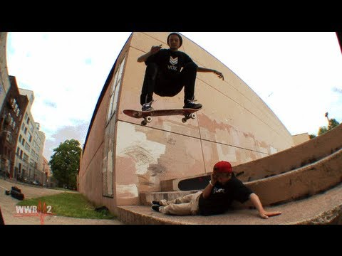 We Want ReVenge 20: Skate or Die!