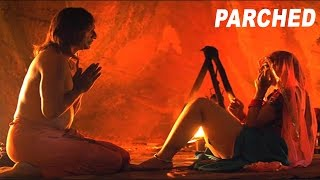 Parched Movie | Special Screening 2016 | Radhika Apte & Mukesh Chabra movie