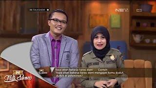 getlinkyoutube.com-Ini Talk Show - 03 November 2014 Part 1/4 - Dede Yusuf, Nausa Carnavian, Nurul Habibah, Dan Mahfud