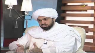getlinkyoutube.com-#لقاء_الجمعة مع د. عبدالله فدعق الصوفية في السعودية