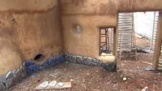 "getlinkyoutube.com-Diseño Ecologico ""Earthbag"" (Castellano), fecha 25 de Mayo 2012"