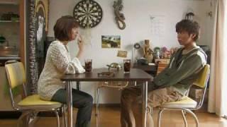 痛快パンツムービーVERANDA|成宮寛貴×BODYWILD オトコアッププロジェクト  2