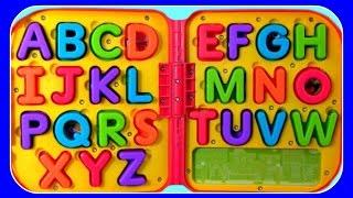 getlinkyoutube.com-Learn ABC Alphabet with Sesame Street Elmo