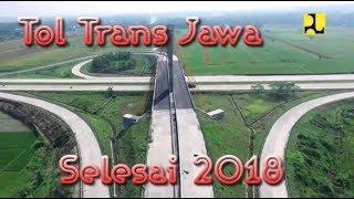 Inilah Grand Disain Pembangunan Jalan Tol Era Jokowi