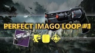getlinkyoutube.com-Destiny  : Quest For The Perfect Imago Loop | #1