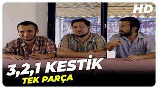getlinkyoutube.com-Üç, İki, Bir... Kestik! (2014 - HD)  | Türk Filmi