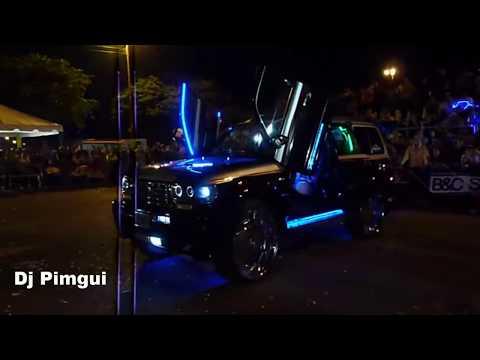 Nuevo electro sound car al estilo de carcel o infierno dj pimgui