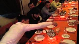 getlinkyoutube.com-Дружба между Куат Хамитов и Зубайра Тухугов в спорте 5