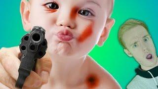 getlinkyoutube.com-BABY MOORDENAAR (met HetGamePortaal)