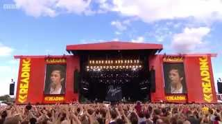 getlinkyoutube.com-Panic! at the Disco - Live at Reading Festival 2015 (60 FPS)