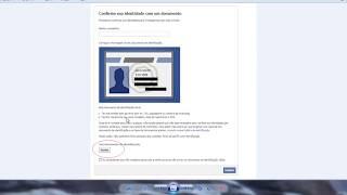 getlinkyoutube.com-Como Recuperar ou Desbloquear a Conta no Facebook