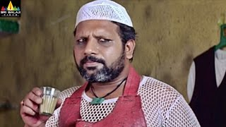 getlinkyoutube.com-Ismail Bhai Comedy Scenes Back to Back | Hyderabadi Comedy | Sri Balaji Video