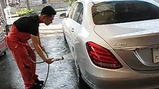 getlinkyoutube.com-手洗い洗車