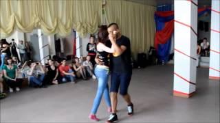getlinkyoutube.com-Макс Кумашев и Елена Медведева
