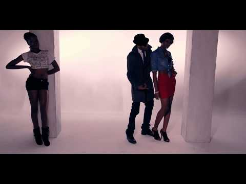 L.A.C.E - Bad Boy Tinz [Official Video] (AFRICAX5)