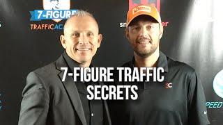 GQ 239: 7 Figure Traffic Secrets