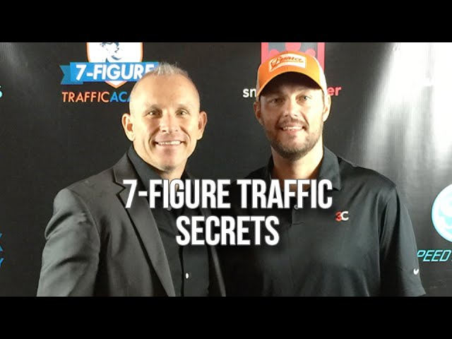 GQ 239: 7 Figure Traffic Secrets