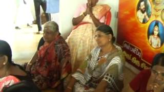 Thavadi Ramakrishnamadam Puranaipoosai P-1