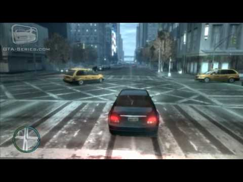 GTA IV Mission #52 - Actions Speak Louder Than Words