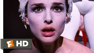 Black Swan (5/5) Movie CLIP - Dance of the White Swan (2010) HD