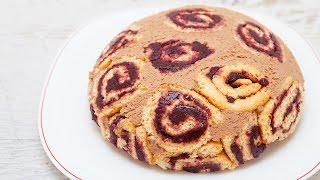 getlinkyoutube.com-Bebina kuhinja - Kornjača torta - Domaći video recept