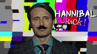getlinkyoutube.com-Hannibal - MIX OF CANNIBAL NONSENSE (Crack!)