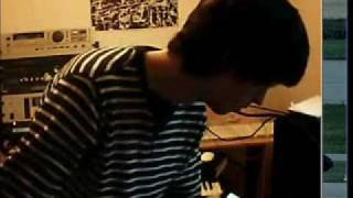 getlinkyoutube.com-Akai MPC house music jam