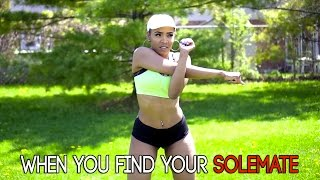 getlinkyoutube.com-When You Find Your Solemate