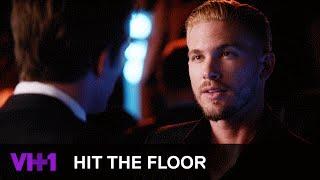 getlinkyoutube.com-Zero Tells Jude How Much He Means To Him | Hit The Floor