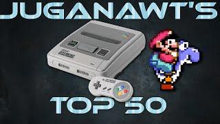 getlinkyoutube.com-Top 50 Super Nintendo (SNES) / Super Famicom Games of all Time (in 60fps 1080p HD)