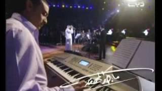 getlinkyoutube.com-Majed Al Mohandes & Hussein Al Jassmin ماجد المهندس و حسين الجسيمي غرقان