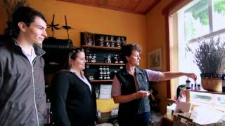 Episode 7: Damali Lavender Farm and Winery