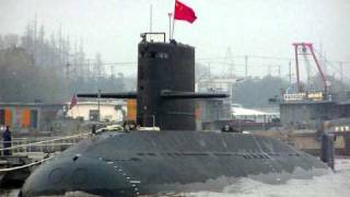 getlinkyoutube.com-The Top 10 Best Diesel-Electric Submarine in the World