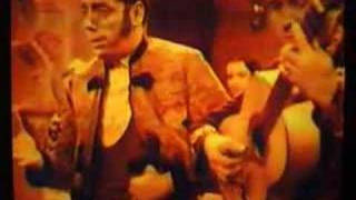 ニーニョ リカルドとマノロ カラコールのグラナイーナの画像